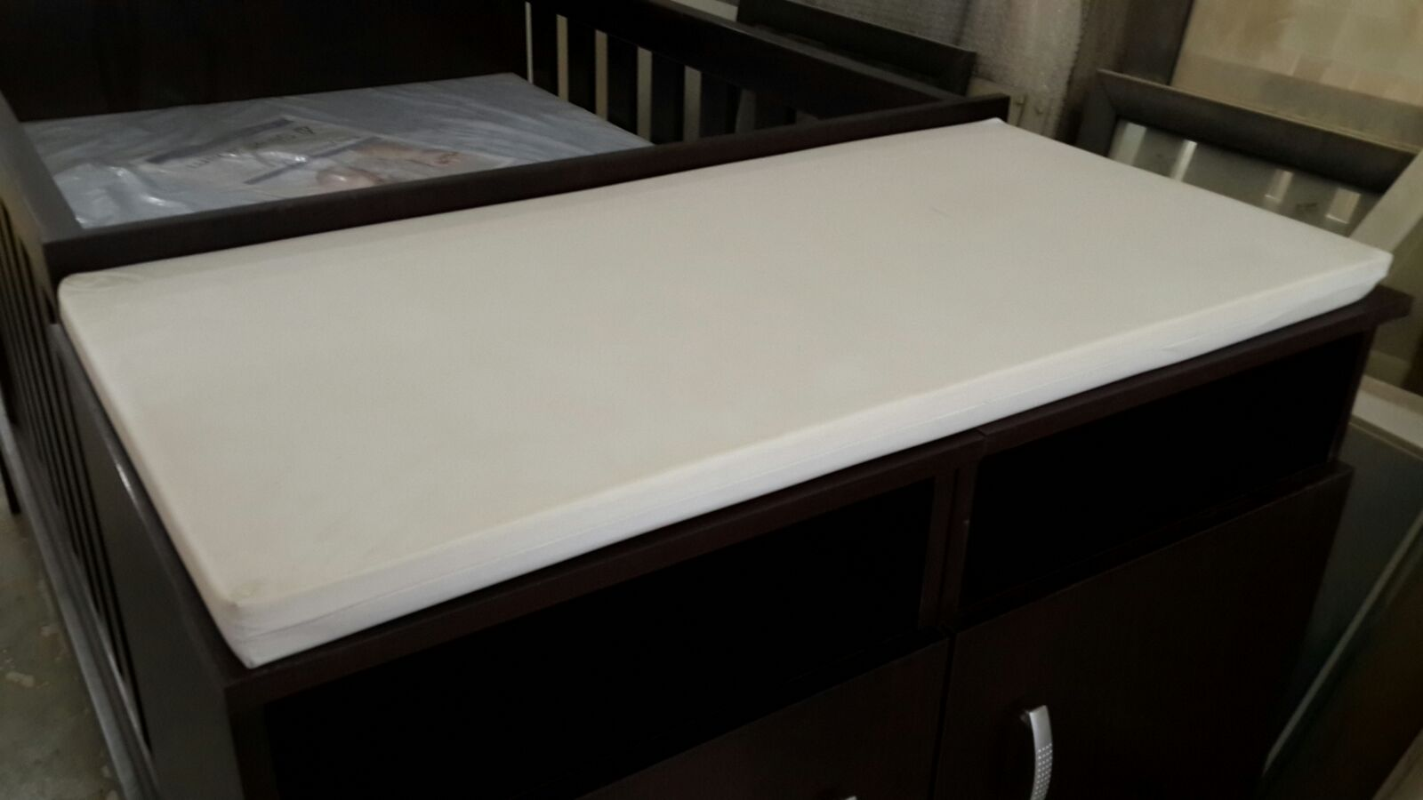 Furniture Express: Mattress For Changing Table