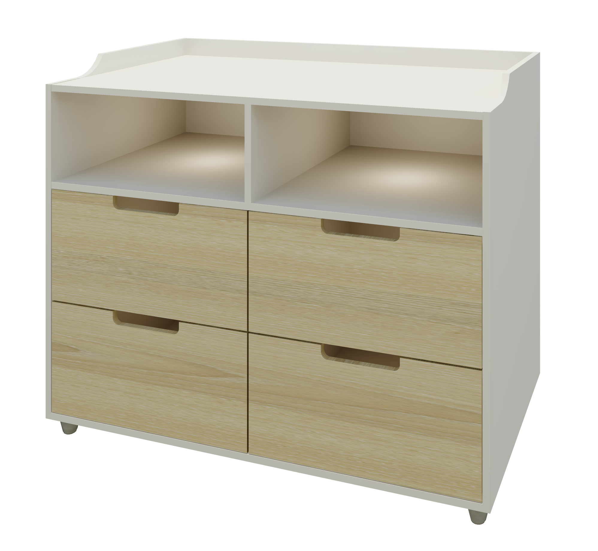 spacious baby compactum lucy compactum furniture express
